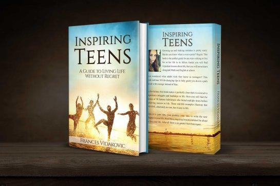 Inspiring Teens 3D